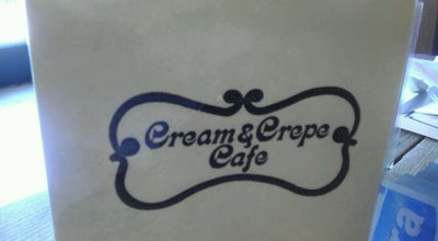 Photo of Breakfast Spot Creme & Crepe Cafe at N70w6340 Bridge Rd #l, Cedarburg, WI 53012, United States