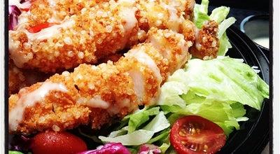 Photo of Restaurant Kyochon Chicken at 123 Los Cerritos Mall, Cerritos, CA 90703, United States