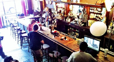 Photo of American Restaurant The Anchored Inn at 57 Waterbury St, Brooklyn, NY 11206, United States