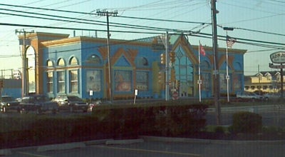 Photo of Other Venue Ron Jon Surf Shop at 801 Central Avenue, Ship Bottom, NJ 08008