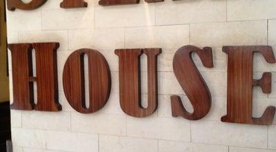 Photo of Steakhouse Steak House   ستيك هاوس at Prince Sultan Bin Abdulaziz St., Riyadh, Saudi Arabia