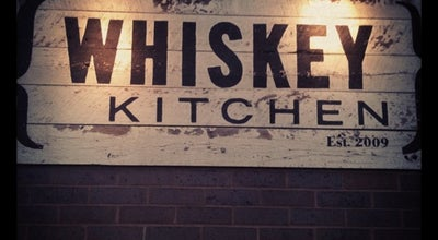 Photo of American Restaurant Whiskey Kitchen at 118 12th Ave S, Nashville, TN 37203, United States