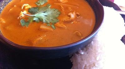 Photo of Thai Restaurant Thai Noodle House Etc. at 2602 Guadalupe St, Austin, TX 78705, United States