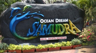 Photo of Theme Park Ocean Dream Samudra (Gelanggang Samudera Ancol) at Taman Impian Jaya Ancol, Jakarta Utara 14430, Indonesia