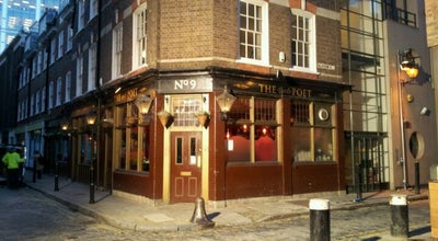 Photo of Nightclub The Water Poet at 9-11 Folgate Street, London E1 6BX, United Kingdom