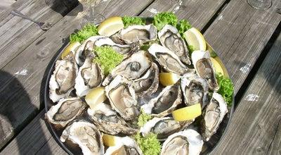 Photo of Seafood Restaurant Restaurant Oesterput at Wenduinse Steenweg 16, Blankenberge 8370, Belgium