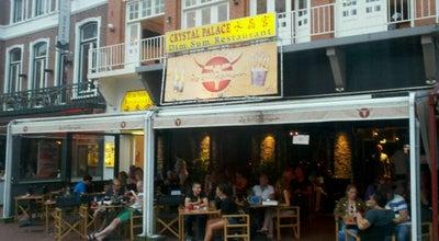 Photo of Bar De Wildeman at Markt 10, Eindhoven 5611 EB, Netherlands