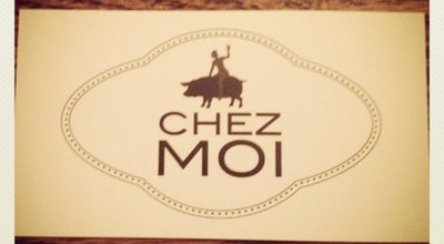 Photo of French Restaurant Chez Moi at 135 Atlantic Ave, Brooklyn, NY 11201, United States