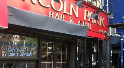 Photo of Nightclub Lincoln Park Bar & Grill at 867 9th Ave, New York, NY 10019, United States