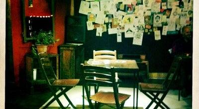 Photo of Cafe Libreria Cafe La Cite at Borgo San Frediano 20r, Florence 50124, Italy