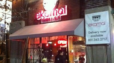 Photo of Asian Restaurant Ekamai Thai Curry at 336 W Broadway, Salt Lake City, UT 84101, United States