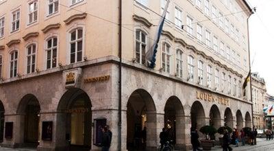Photo of Tourist Attraction Lodenfrey Muenchen am Dom at Maffeistr. 7, Munich 80333, Germany
