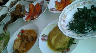 Photo of Arcade Rumah makan indonesia (masakan padang) at Tegal, Indonesia