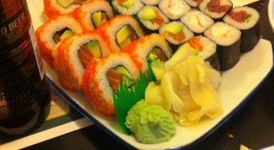 Photo of Japanese Restaurant Tabibito at Karl-marx Strasse 56, Berlin 12043, Germany