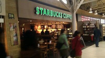 Photo of Coffee Shop Starbucks at Oxford Motorway Services, Oxford OX33 1LJ, United Kingdom