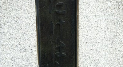 Photo of Bridge 竹橋 at 北の丸公園, 千代田区, Japan