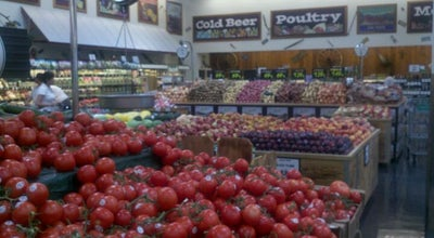 Photo of Grocery Store Sprouts Farmers Market at 149 S Las Posas Rd, San Marcos, CA 92078, United States