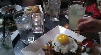 Photo of American Restaurant Flat Iron Grill Restaurant & Bar at 317 Northwest Gilman Blvd. #28, Issaquah, WA 98027, United States