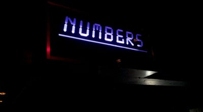 Photo of Other Venue Numbers Night Club at 300 Westheimer Rd, Houston, TX 77006