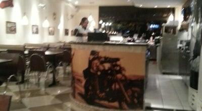 Photo of Restaurant Big Stuff Lancheria at Av Mirim, 64, Barueri 06429-140, Brazil
