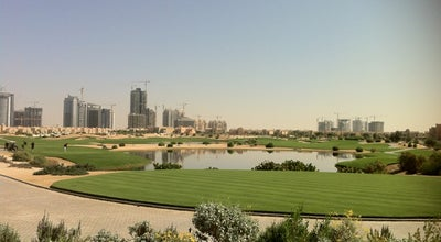 Photo of Other Great Outdoors The Els Club at The Els Club Estella St 1, Dubai 111123, United Arab Emirates