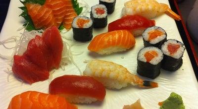 Photo of Japanese Restaurant Nanaya at Avinguda Diagonal, 173, Barcelona 08018, Spain