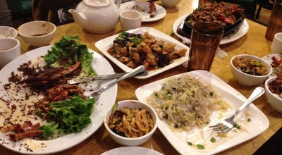 Photo of Chinese Restaurant Fu Run 賦潤東北美食 at 4009 Prince St, Flushing, NY 11354, United States