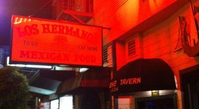 Photo of Nightclub Horseshoe Tavern at 2024 Chestnut St, San Francisco, CA 94123, United States