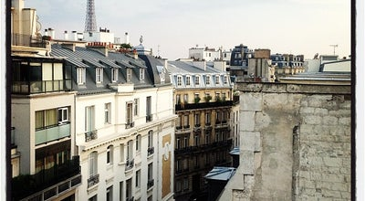 Photo of Hotel Villa Hotel Majestic at 30 Rue La Pérouse, Paris 75116, France