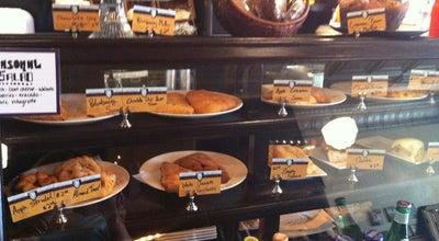 Photo of Restaurant Gelateria Del Leone at 3197 S Grand Blvd, Saint Louis, MO 63118, United States