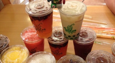 Photo of Restaurant Tastea at 10189 Westminster Ave, Garden Grove, CA 92843, United States