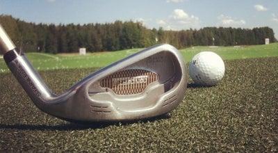 Photo of Golf Course Paloheinä Golf at Kuusmiehentie 13, Helsinki 00670, Finland