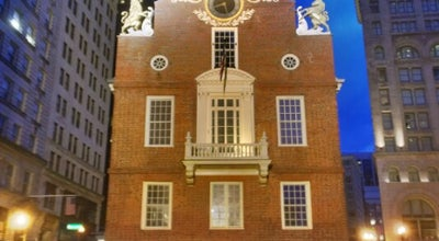 Photo of Government Building Old State House at 206 Washington Street, Boston, MA 02109, United States