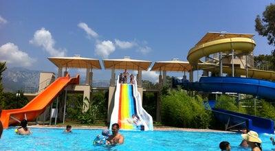 Photo of Water Park Rixos Aqua Park at Turkey