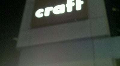 Photo of American Restaurant Craft Los Angeles at 10100 Constellation Boulevard, Los Angeles, CA 90067, United States