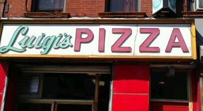 Photo of Pizza Place Luigi's Pizza at 686 5th Ave, Brooklyn, NY 11215, United States