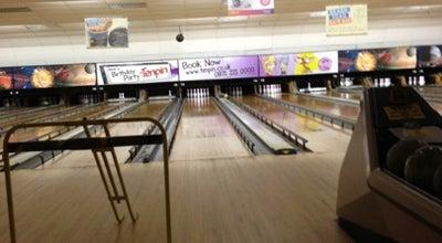 Photo of Bowling Alley Tenpin Bowling at The Strand, Swansea SA1 2AX, United Kingdom