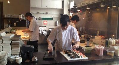 Photo of Japanese Restaurant Rakultur at 2 Kungstensgatan, Stockholm 114 25, Sweden