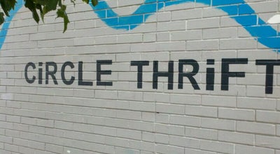 Photo of Thrift / Vintage Store Circle Thrift at 2233 Frankford Ave, Philadelphia, PA 19125, United States