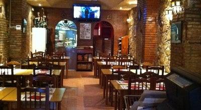 Photo of Middle Eastern Restaurant Amir De Nit at Placa Del Sol, 2, Barcelona 08012, Spain