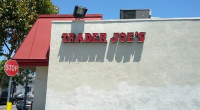 Photo of Supermarket Trader Joe's at 3212 Pico Blvd, Santa Monica, CA 90405, United States