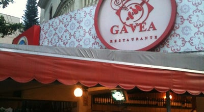 Photo of Steakhouse Braseiro da Gávea at Praca Santos Dumont, 116, Rio de Janeiro 22470-060, Brazil