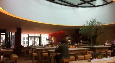 Photo of Italian Restaurant Vapiano at Bockenheimer Landstraße 24, Frankfurt 60323, Germany