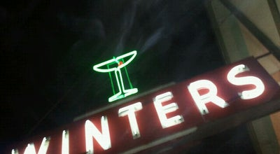 Photo of Dive Bar Winters Tavern at 1522 Francisco Blvd, Pacifica, CA 94044, United States