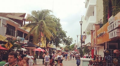 Photo of Arts and Crafts Store Plaza La 5ta at Calle 4, Playa del Carmen, Mexico