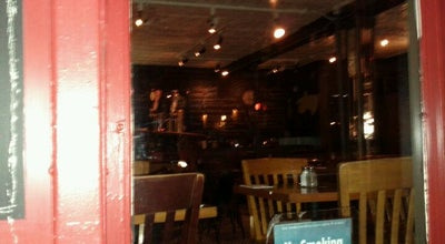 Photo of Other Venue Life Cafe at 343 E 10th St, New York, NY 10009