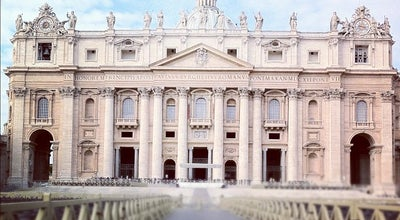 Photo of Country Città del Vaticano at Vatican City 00120, Italy