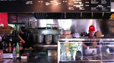 Photo of Fast Food Restaurant Smoke's Poutinerie at 151, Chemin Du Cure Deslauriers, Mont Tremblant J8E 1C9, Canada