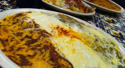 Photo of Mexican Restaurant Tupinamba at 12270 Inwood Rd, Dallas, TX 75244, United States