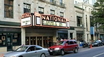 Photo of Music Venue The National at 708 E Broad St, Richmond, VA 23219, United States